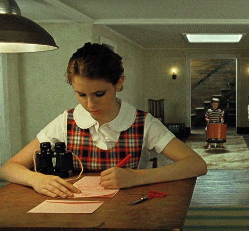 "starf-cker:  pity—sex:  catswithsocks:  Wes Anderson's ""Moonrise Kingdom""  Dear Sam,"