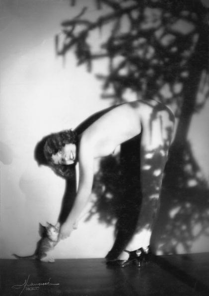 hautecatture:  photographer unknown, 1926