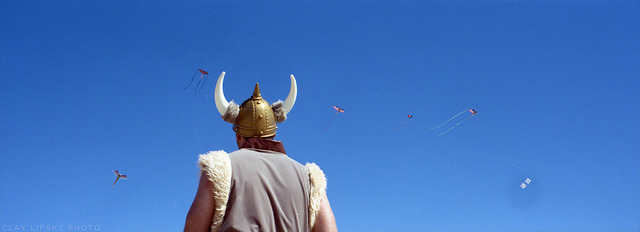 vikings & dragons on Flickr.