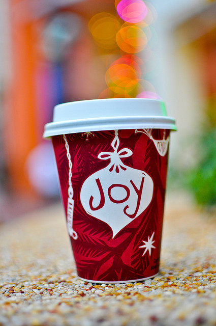 Joy to The World by jeyp. on Flickr.
