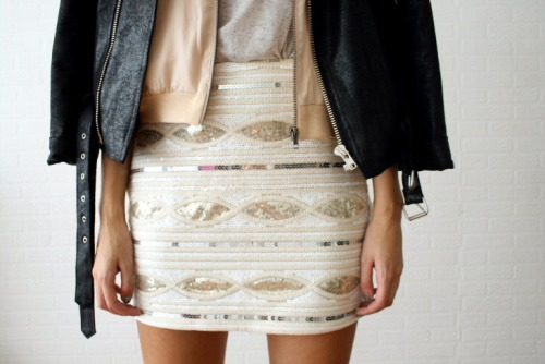 Want want want this skirt. Still not over bodycons- even though I've never worn the one I have!