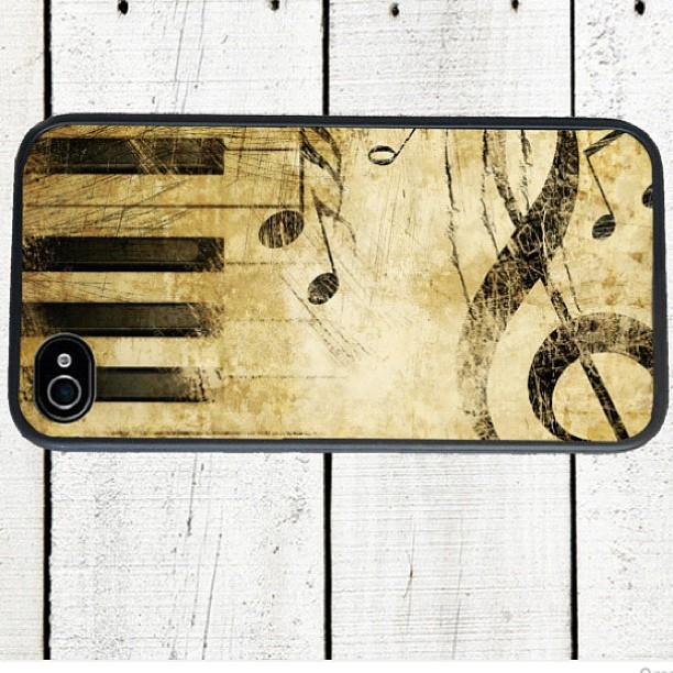 Can't wait to get my new phone case! 😁 #Music #Piano #iPhone4 #phonecase