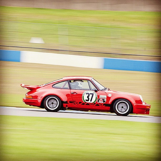 "cultofporsche:  Through the Craner Curves at #Donington. #porsche #cultofporsche  Strade del mondo! _______________________________  Ruote LatinaRuote Italia Il portale ospita aziende, uomini e piloti e vuol essere un luogo di incontro tra quanti vivono le ""ruote"", qualunque esse siano, con passione, consci del valore che l'invenzione della ruota ha rappresentato per l'umanità tutta. Seguiteci con attenzione, non ve ne pentirete.  Wheels Latina      Wheels  Italy The portal hosts companies, pilots and men and wishes to become a meeting place between those who live the ""wheels"", whatever they are, with passion, conscious of the value that the invention of the wheel has been for all of humanity. Follow carefully, you will not regret. Please Follow: http://www.ruotelatina.com ruotelatina@gmail.com  Guarda tutti i Blog"