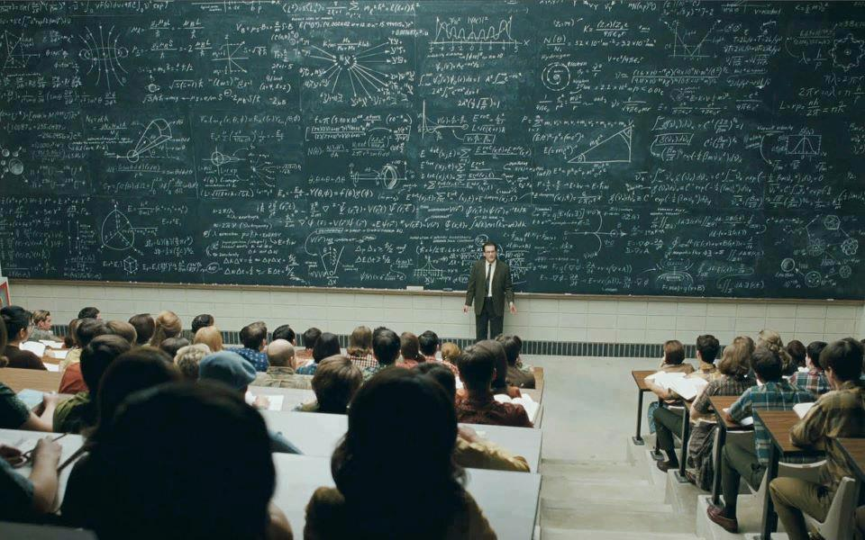 theburiedlife:  A professor stood before his philosophy class and had some items in front of him. When the class began, he wordlessly picked up a very large and empty mayonnaise jar and proceeded to fill it with golf balls. He then asked the students if the jar was full. They agreed that it was.The professor then picked up a box of pebbles and poured them into the jar. He shook the jar lightly. The pebbles rolled into the open areas between the golf balls. He then asked the students again if the jar was full. They agreed it was. The professor next picked up a box of sand and poured it into the jar. Of course, the sand filled up everything else. He asked once more if the jar was full. The students responded with a unanimous 'yes.'The professor then produced two Beers from under the table and poured the entire contents into the jar effectively filling the empty space between the sand. The students laughed..'Now,' said the professor as the laughter subsided, 'I want you to recognize that this jar represents your life. The golf balls are the important things—-your family, your children, your health, your friends and your favorite passions—-and if everything else was lost and only they remained, your life would still be full. The pebbles are the other things that matter like your job, your house and your car. The sand is everything else—-the small stuff.'If you put the sand into the jar first,' he continued, 'there is no room for the pebbles or the golf balls. The same goes for life.If you spend all your time and energy on the small stuff you will never have room for the things that are important to you.Pay attention to the things that are critical to your happiness.Spend time with your children. Spend time with your parents. Visit with grandparents. Take your spouse out to dinner. Play another 18. There will always be time to clean the house and mow the lawn.Take care of the golf balls first—-the things that really matter. Set your priorities. The rest is just sand.One of the students raised her hand and inquired what the Beer represented. The professor smiled and said, 'I'm glad you asked.' The Beer just shows you that no matter how full your life may seem, there's always room for a couple of Beers with a friend.   I would sleep if I'll study all that in the period LOL !!!!