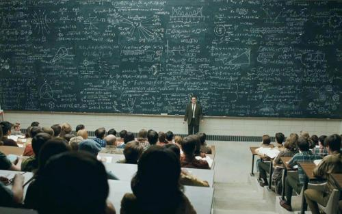 lanadelreygun:     theburiedlife:  A professor stood before his philosophy class and had some items in front of him. When the class began, he wordlessly picked up a very large and empty mayonnaise jar and proceeded to fill it with golf balls. He then asked the students if the jar was full. They agreed that it was.The professor then picked up a box of pebbles and poured them into the jar. He shook the jar lightly. The pebbles rolled into the open areas between the golf balls. He then asked the students again if the jar was full. They agreed it was. The professor next picked up a box of sand and poured it into the jar. Of course, the sand filled up everything else. He asked once more if the jar was full.. The students responded with a unanimous 'yes.'The professor then produced two Beers from under the table and poured the entire contents into the jar effectively filling the empty space between the sand.The students laughed..'Now,' said the professor as the laughter subsided, 'I want you to recognize that this jar represents your life. The golf balls are the important things—-your family, your children, your health, your friends and your favorite passions—-and if everything else was lost and only they remained, your life would still be full. The pebbles are the other things that matter like your job, your house and your car.. The sand is everything else—-the small stuff.'If you put the sand into the jar first,' he continued, 'there is no room for the pebbles or the golf balls. The same goes for life.If you spend all your time and energy on the small stuff you will never have room for the things that are important to you.Pay attention to the things that are critical to your happiness.Spend time with your children. Spend time with your parents. Visit with grandparents. Take your spouse out to dinner. Play another 18. There will always be time to clean the house and mow the lawn.Take care of the golf balls first—-the things that really matter. Set your priorities. The rest is just sand.One of the students raised her hand and inquired what the Beer represented. The professor smiled and said, 'I'm glad you asked.' The Beer just shows you that no matter how full your life may seem, there's always room for a couple of Beers with a friend.     this is absolutely beautiful