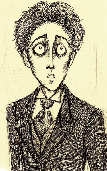 the-timburton-world:  by *anakalivas  You like Tim Burton? Clic here!