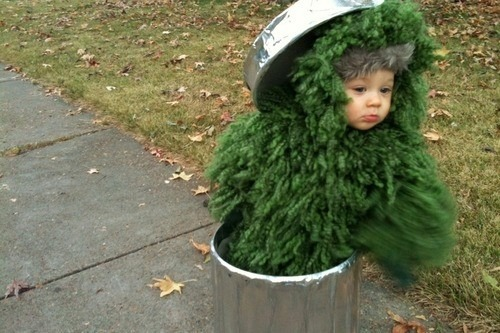 mini grouch. on @weheartit.com - http://whrt.it/Twu146