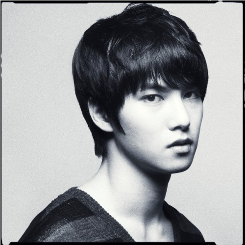 Jong Hyun - In my Head (Official photo) 2011.10.19 - 4th Japanese Single