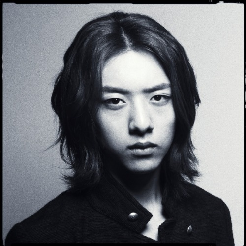Jungshin - In my Head (Official photo) 2011.10.19 - 4th Japanese Single