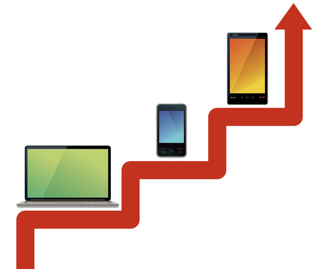 digithoughts:  When to upgrade your gadgets | NYT  No one has ever regretted waiting as long as they can to upgrade their technology.