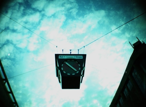 lomographicsociety:  Explore Lomography Nearby - Bochum, North Rhine-Westphalia, Germany