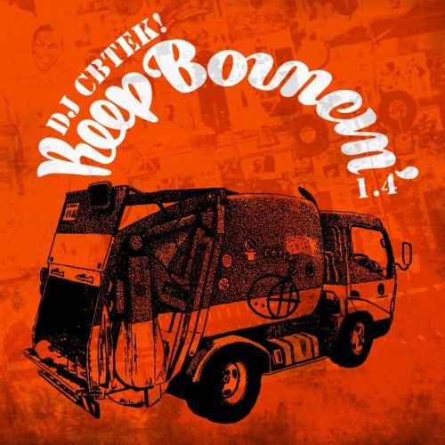 "<☟DOWNLOAD☟>http://reclash.com/cbtek-lefcrew-keepbouncin14-mixtape.htmlReleased at 2012/10/1601. SOCCERBOY / S.L.I.M. with ""SOCCERBOY"" Shout (SLIM CLUB Theme)02. RDX & Friends / Jump (HEATWAVE Refix)03. SWICK / Bubbles04. DJ SHAUN-D / Don Da Da05. BRANKO feat. DOMINIQUE YOUNG & UNIQUE / Going In Hard (ASTRONOMAR & SWICK Remix)06. ROBY HOWLER / Flute Girls (RISHI ROMERO Remix)07. WILLY JOY / Drop Bounce08. NKC / Errthing09. 2 CHAINZ feat. KANYE WEST / Birthday Song (FUNKYSTEPZ Miami Bass Edit)10. BRENMAR feat. KALEENA ZANDERS / Children Of The Night11. PARA ONE feat. TEKI LATEX / Lean On Me12. DAMU / Love13. BENNY PAGE&MZ BRATT / Tear Down (ZERO G Remix)14. PLASTICIAN feat. DOCTOR / Bad Like Us15. DEHOUSY / Fk Dat16. NICK CATCHDUBS / Pop That Party Break17. DJ CHUCKIE  & SILVIO ECOMO / Moombah (AFROJACK Rmx – MUNCHI's Shoutout To Naffie VIP)18. ETC! ETC! x BRILLZ x DIPLO feat. Chuck Inglish / Bueller19. SAMPOLOGY feat. SEROCEE / Eagle Theme (HERMITUDE Remix)20. SCHLACHTHOFBRONX / Lucile (SCHLACHTHOFBRONX Edit)21. MELE / Look At My Gold Casio (BRANKO Edit 145)22. TNGHT / Higher Ground23. BUJU BANTON / Champion (BLEEP BLOOP Remix)24. NICKI MINAJ / Stupid Hoe (BEN AQUA Remix)25. UMBERTRON / Dump It (KAPTAIN CADILLAC Remix)26. NIGHTRIDERS / Get Hooked (BIG DOPE P Remix)27. PICNICWOMEN/ I want R.O.G.E.R,28. UNKNOWN / Just Dnt Tell29. CHILDISH GAMBINO / Freaks and Geeks (STAR SLINGER Remix)30. CLICKS WHISTLES / Adventure Tune31. ATATA feat. STERUSS / Brass and Nickel (DJ MAYAKU's Ghetto Work) Edited, Mixed and Directed by Cbtek!Mastered by TSUTCHIELogo Design by 山口 幸士 / Jaket Design by ozawagentaroZCBTEK-004 (LEF-032) / FREE DOWNLOAD / GOLDFISH RECORDINGS"