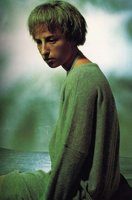 thefeministkilljoy:  Untitled #133Cindy Sherman