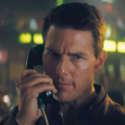 New trailer for Jack Reacher: watch now The new trailer has arrived for forthcoming Tom Cruise actioner Jack Reacher, in which the titular badass shows off his arse-kicking capabilities…