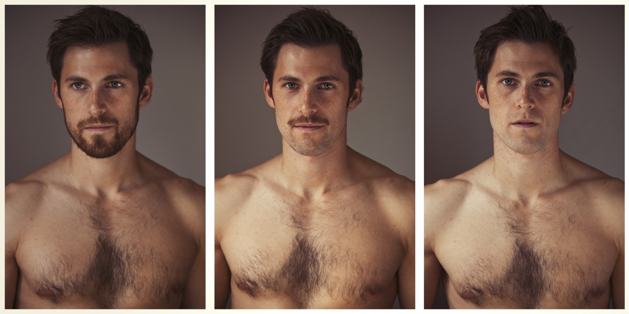 juniorochoa:  patricktimothy:  Beards make everyone more attractive.  ^