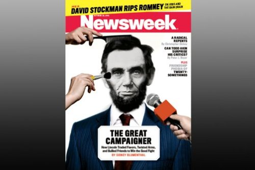 "Newsweek ceasing print edition in US, going all digital (Image via TheDailyBeast.com) After 80 years in print, Newsweek will publish its last print edition in the U.S. on Dec. 31 and will go all digital starting in the new year. In an announcement posted Thursday on The Daily Beast, which merged with Newsweek four years ago, the iconic news weekly said the online publication will be called Newsweek Global and ""will be a single, worldwide edition targeted for a highly mobile, opinion-leading audience who want to learn about world events in a sophisticated context."" It will require a paid subscription. Read the complete story."