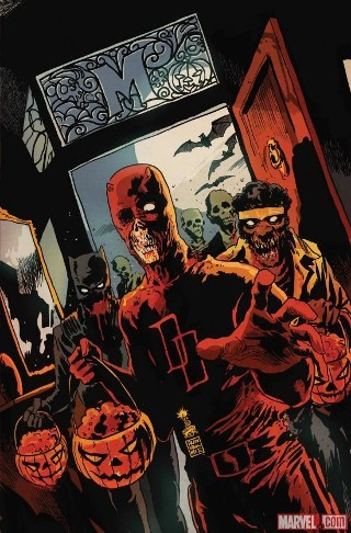 I am reading Marvel Zombies Halloween                                                  73 others are also reading                       Marvel Zombies Halloween on GetGlue.com