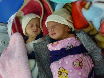 "Photo: Newborn babies at the MSF maternity hospital in eastern Khost Province. Afghanistan 2012 © Hilde Cortier/MSF MSF to Resume Medical Activities in Khost, Afghanistan We're resuming medical activities in our maternity hospital in Khost Province, Afghanistan, which were suspended following an explosion in the hospital in April.  ""We are reopening the hospital because of the overwhelming messages of support for MSF we received from the community, and because of reassurances that our patients and medical staff will be safe inside the hospital,"" said Benoit De Gryse, MSF's country representative in Afghanistan."