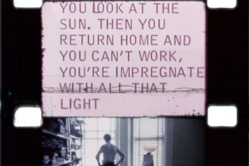 Jonas Mekas, Diaries, Notes, and Sketches (1969)