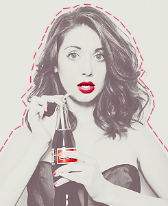 (1/50) People I Love: Alison Brie