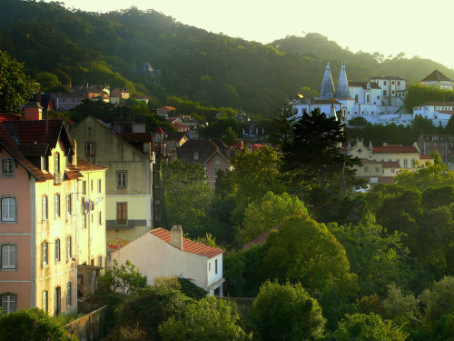 westeastsouthnorth:  Sintra, Portugal