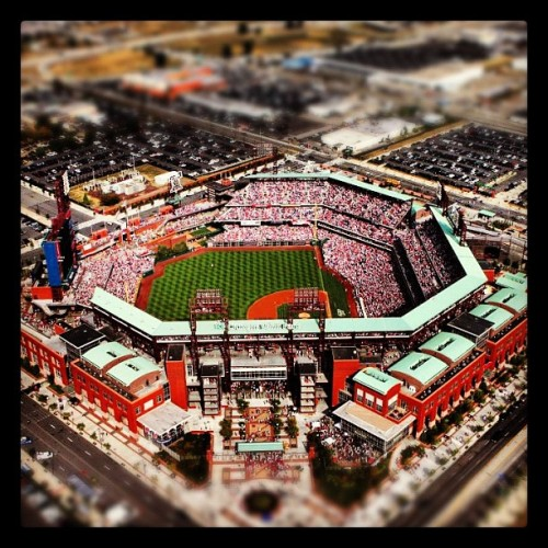 There's no place like home #Phillies