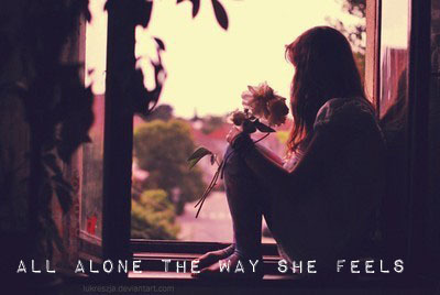 The Way She Feels -Between The Trees
