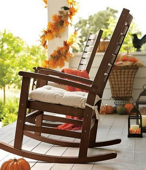 Fall Interior Design Ideas