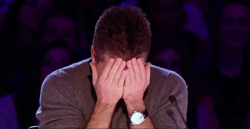 "Simon Cowell ""Furious"" as FOX postpone The X Factor USA. Read more HERE"