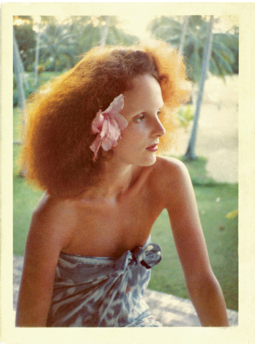 Grace Coddington, 1975 Photo: © Norman Parkinson LTD./Courtesy of Norman Parkinson Archive Read an exclusive excerpt of her memoir