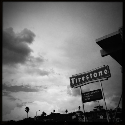 Hollywood/Firestone