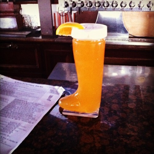 LUNCHTIME!! #dasboot #dbc
