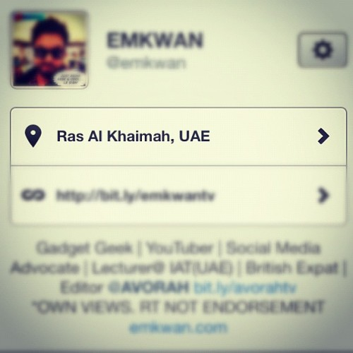Updated my location. #rak #uae #alhamra #IAT #teaching
