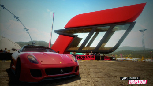 Forza Horizon Photo FunHere are a few photos from our time with the new racer from Playground Games and Turn 10 coming out next week. Find out what we think of the game in our full review.