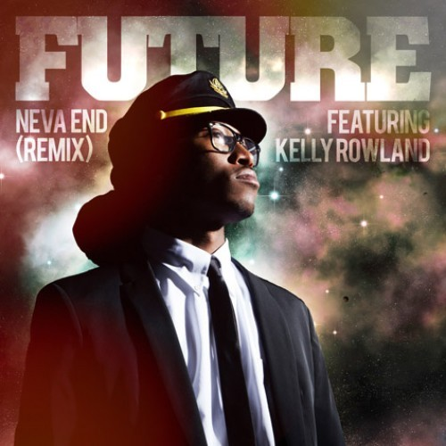 Future released a remix of his track Neva End featuring Kelly Rowland, off his upcoming debut album Pluto.  Listen:  ¯\_(ツ)_/¯