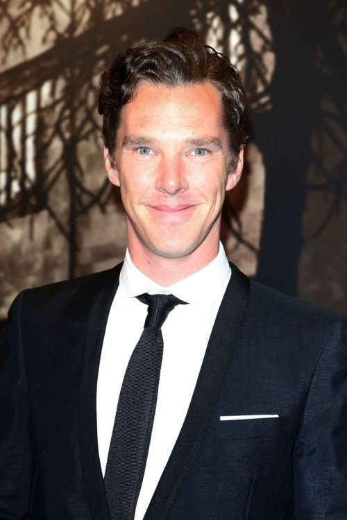Benedict Cumberbatch arrives at the ITV3 Crime Thriller Awards 2012, held at the Grosvenor House Hotel in London.  Looking dapper! <3