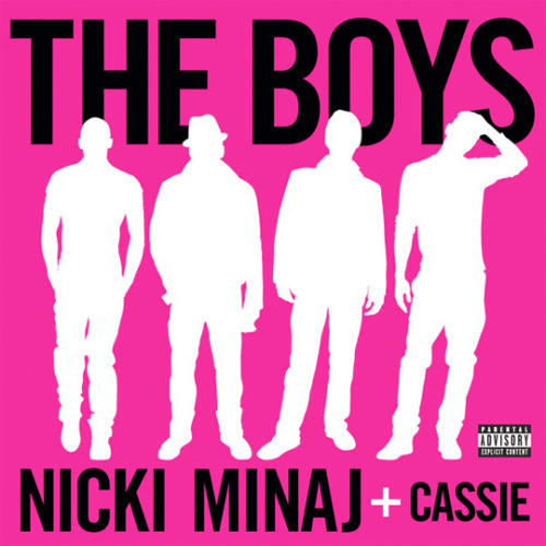 Nicki Minaj premiered her music video her track The Boys featuring Cassie, which is the lead single off the re-release of Pink Friday: Roman Reloaded - The Re-Up (Out November 19th). Watch:  This video is so nonsensical but that seems to be the trend in most Nicki Minaj songs. I actually really like this song, but I feel like I'm alone in this. Nice to see Cassie in something that may have a chance to actually be successful. I actually like her ha.  Anyway, I'm excited that Nicki's team is sending Va Va Voom to US mainstream radio stations next week for airplay because that's my favorite song off Pink Friday: Roman Reloaded. Hopefully it works.