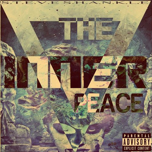 Steve Shankle - The Inner Peace EP