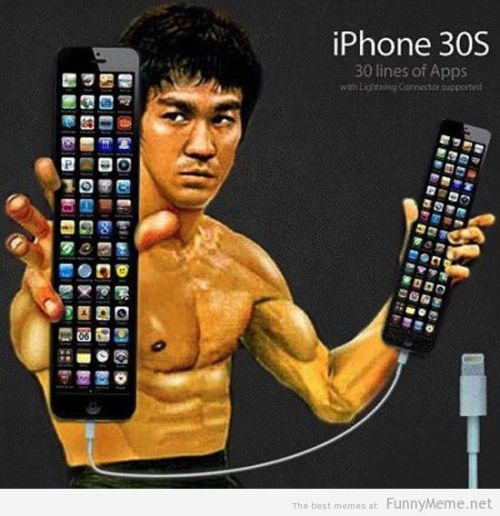 iPhone 30shttp://memehumor.tumblr.com