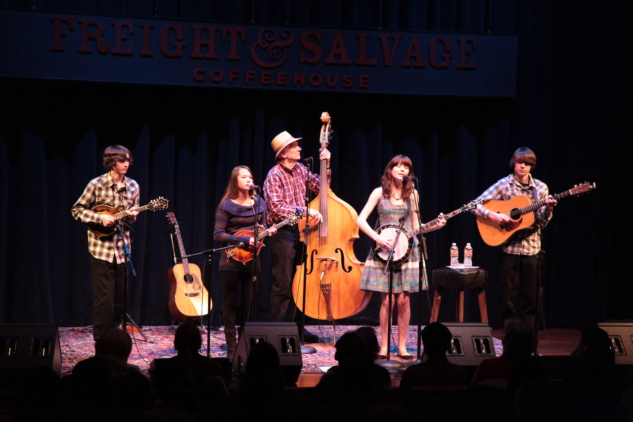 The Tuttles on A Prairie Home Companion This Saturday