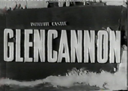 Glencannon - syndicated (UK & US) - 1957 - 1959 Comedy / Adventure (39 episodes) Running Time: 30 minute Stars: Thomas Mitchell - Colin Glencannon Patrick Allen - Bos'n Hughes Barry Keegan - Montgomery Charles Carson - Captain Ball Georgie Wood - Cookie/Svenson Peter Collingwood - Sparks
