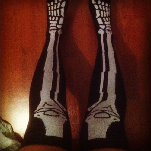 These make me even more excited for #halloween. #hurryup #skeleton 💀🎃🎉🍻👍