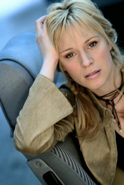 europeanactresses:  Iben Hjejle  Born March 22, 1971