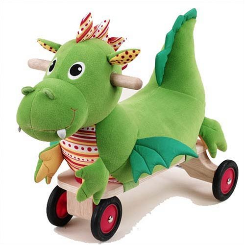 cooldragons:  Cool on wheels