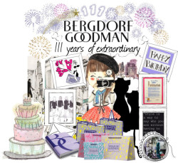 HAPPY BIRTHDAY BERGDORF!!!!!!!  Someday I'll be invited to the birthday party…..someday!