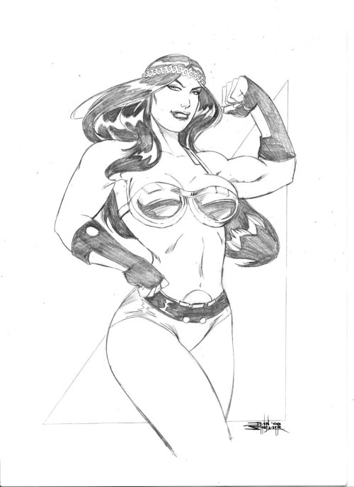Animated Barda by Jean Sinclair