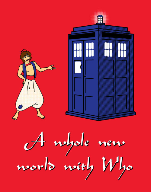 """A WHOle New World"" by GhostGlide Available at Redbubble: http://www.redbubble.com/people/ghostglide/works/9482404-a-whole-new-world"