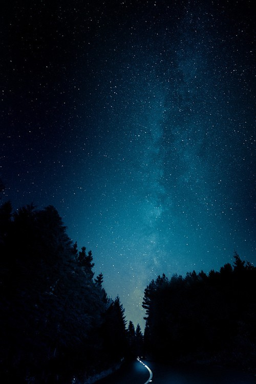 the-absolute-best-photography:  Submitted by electric-galaxy:Milky Way Path by Nuno Serrão  You have to follow this blog, it's really awesome!