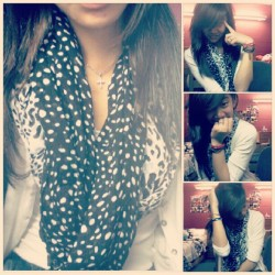 """Signed , sealed , delivered- I'm yours."" <3 yesterday's #OOTD #wdywt"