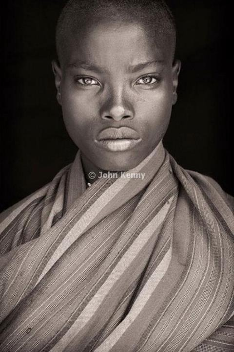Inspiring portraits…by John Kenny